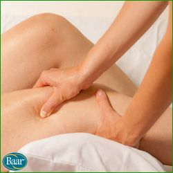 Use LymphoCare for Lymphatic Massages